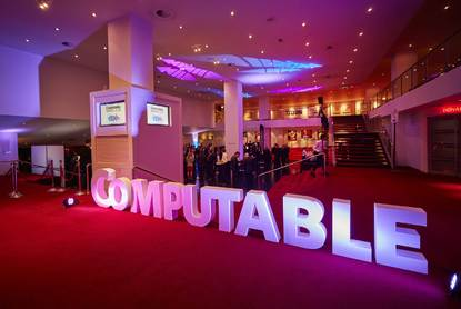 Computable Awards 2018